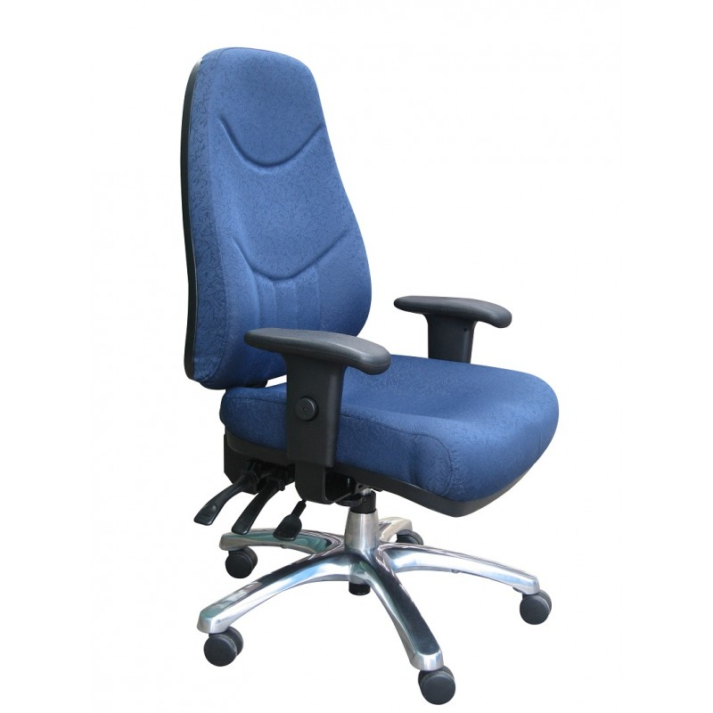 High Back Manager Chair Atlas