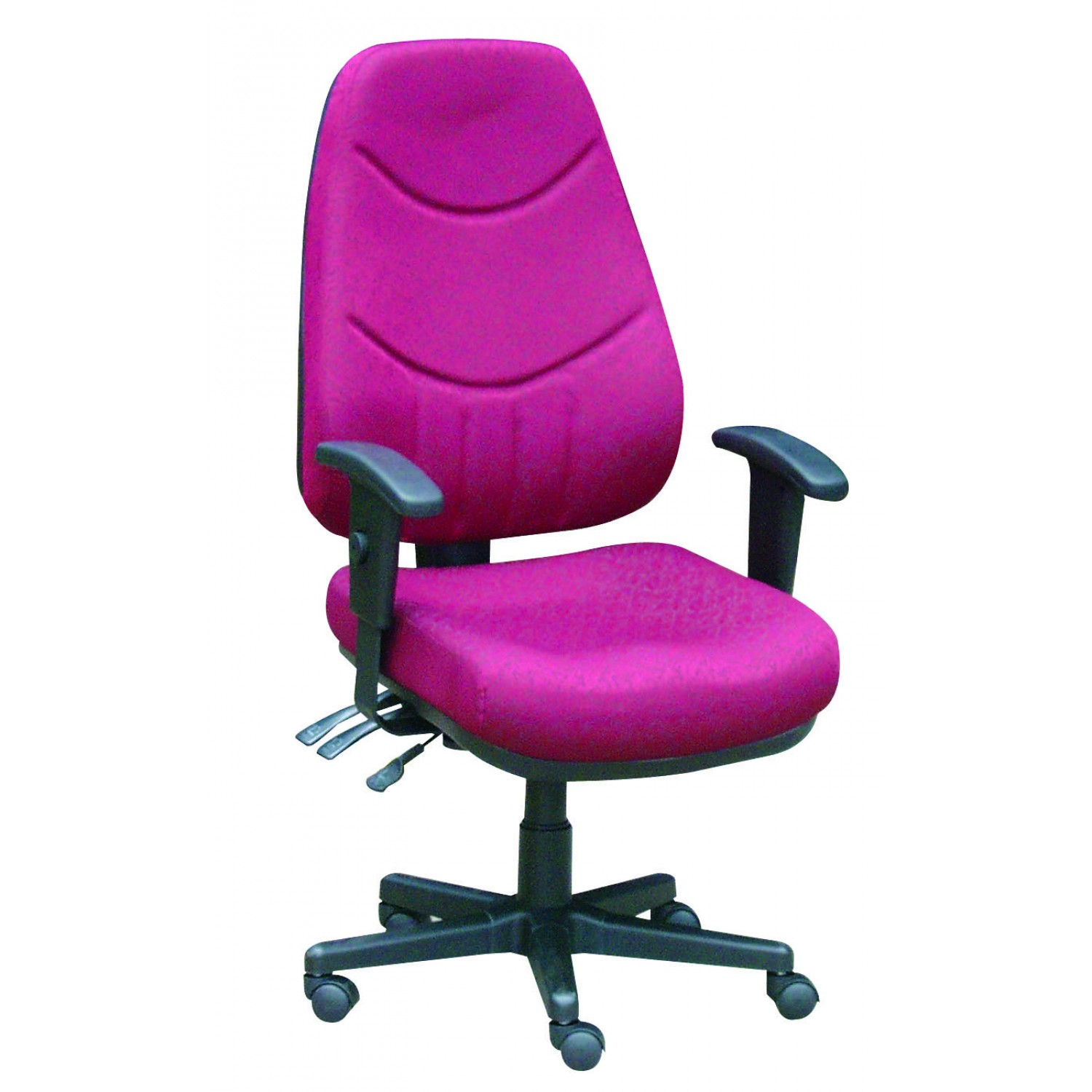 High Back Atlas Manager Chair fice Furniture Since 1990