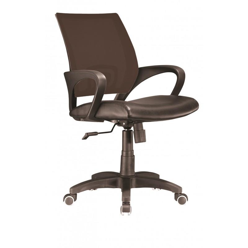 Mesh Back Chair Deuce
