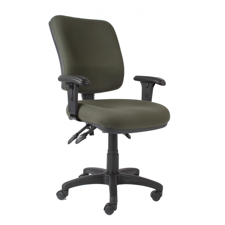 Heavy duty ergonomic office chair furniture since