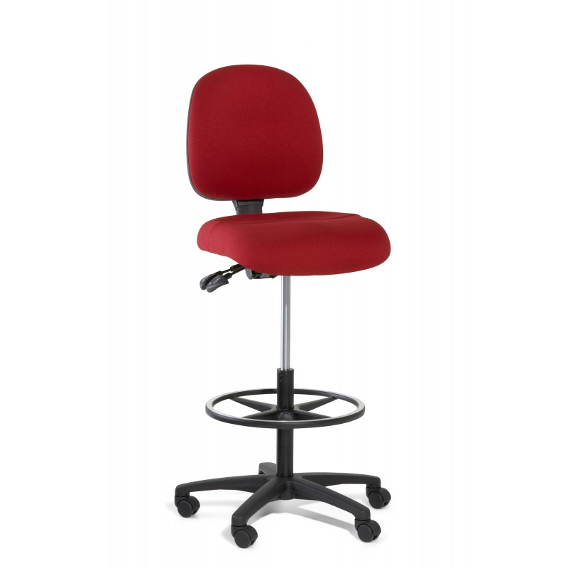 Gregory  Inca Ergonomic Drafting Chair