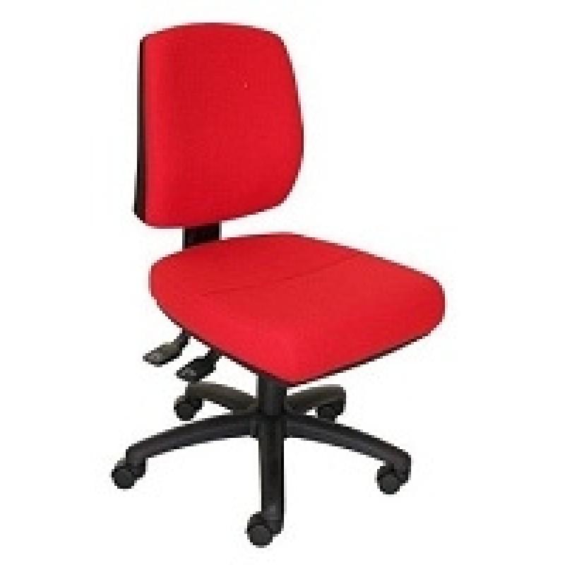 Medium Back Chair Matrix