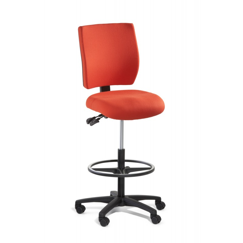 Gregory Scope Drafting Chair
