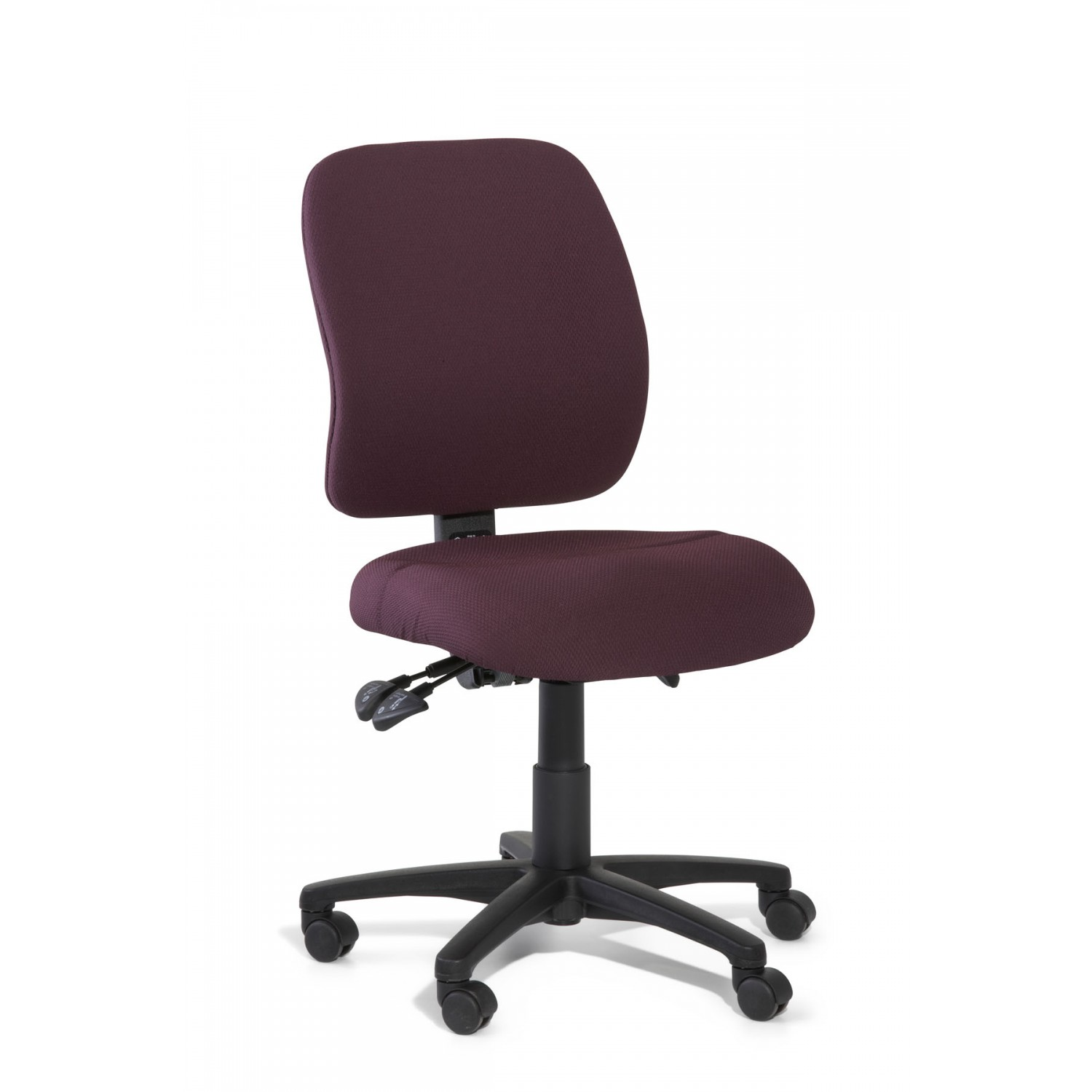 Slimline Clerical Chair Office Furniture Since 1990