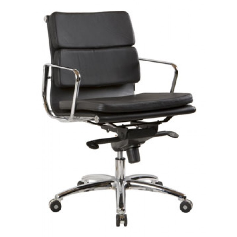 Low Back Executive Chair Flash