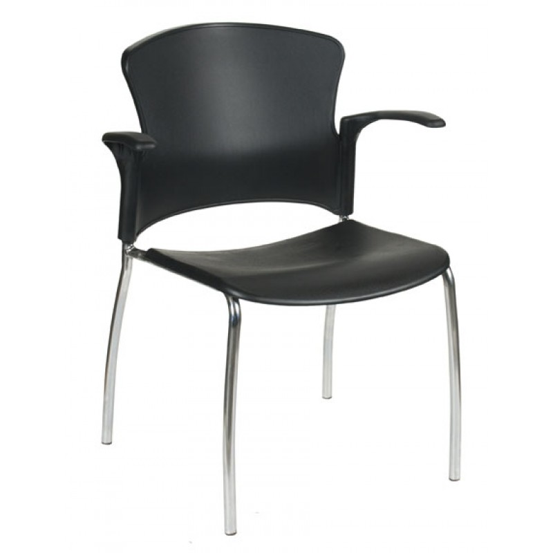 Stackable Visitor Chair Focus 2