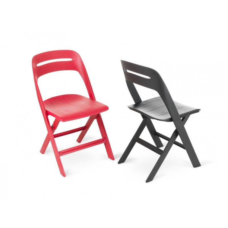 Folding Chair Novi