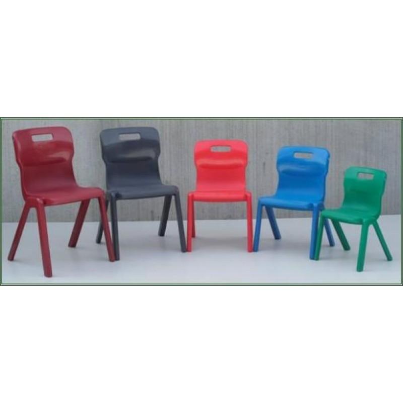 Student Chair Titan