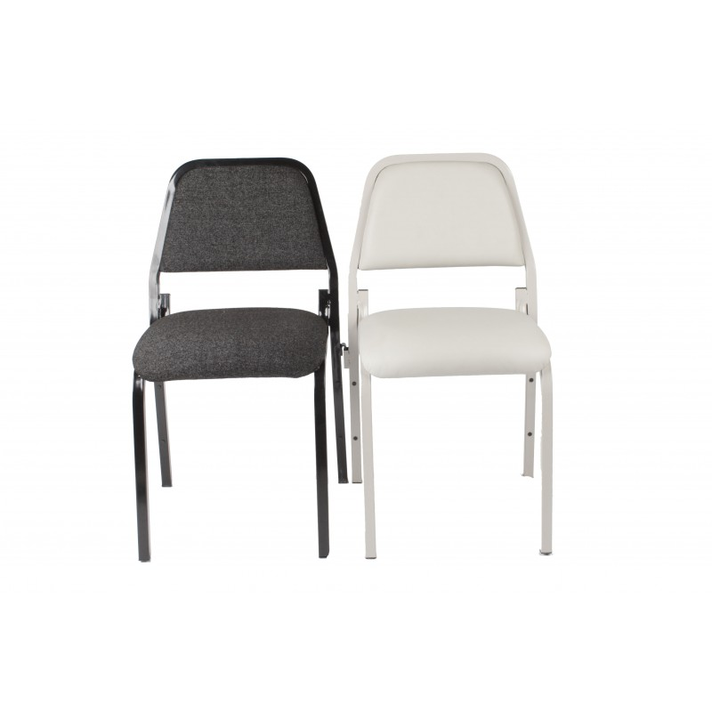 Stackable Visitor Chair V800