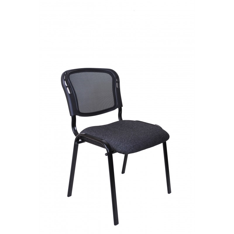 Mesh Back Visitor Chair V900M