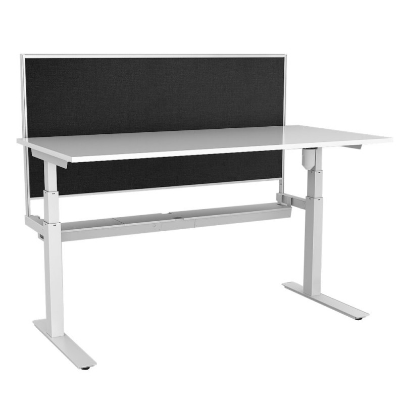 1 Person Height Adjustable Desk