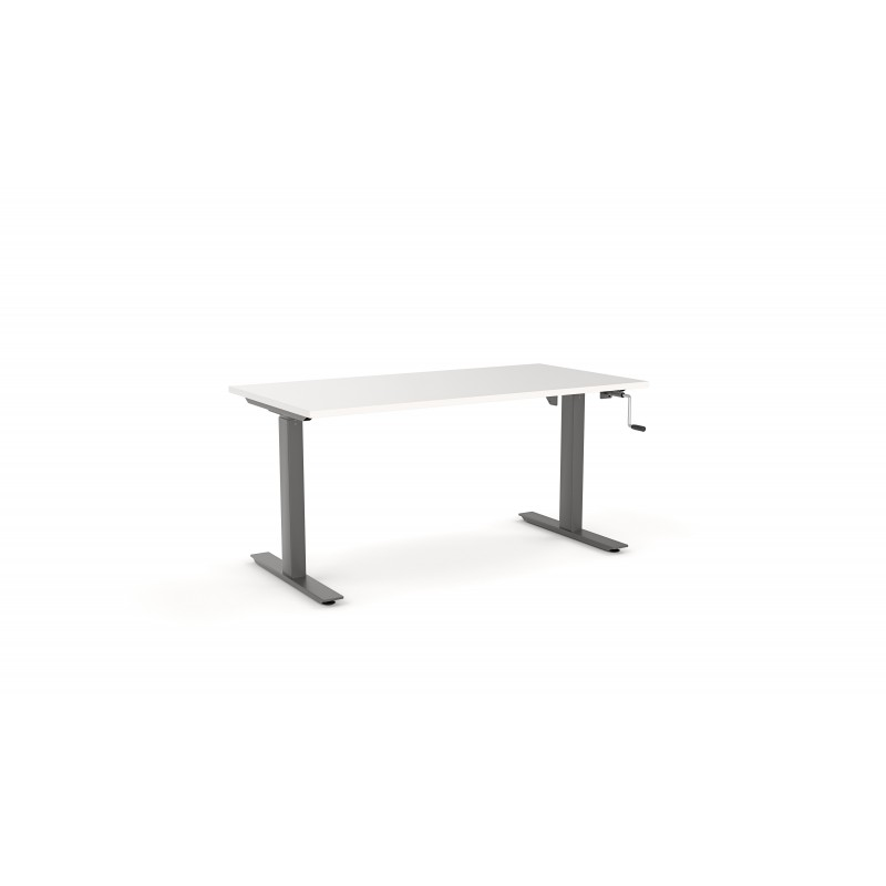 Agile Winder Single Sided Desk