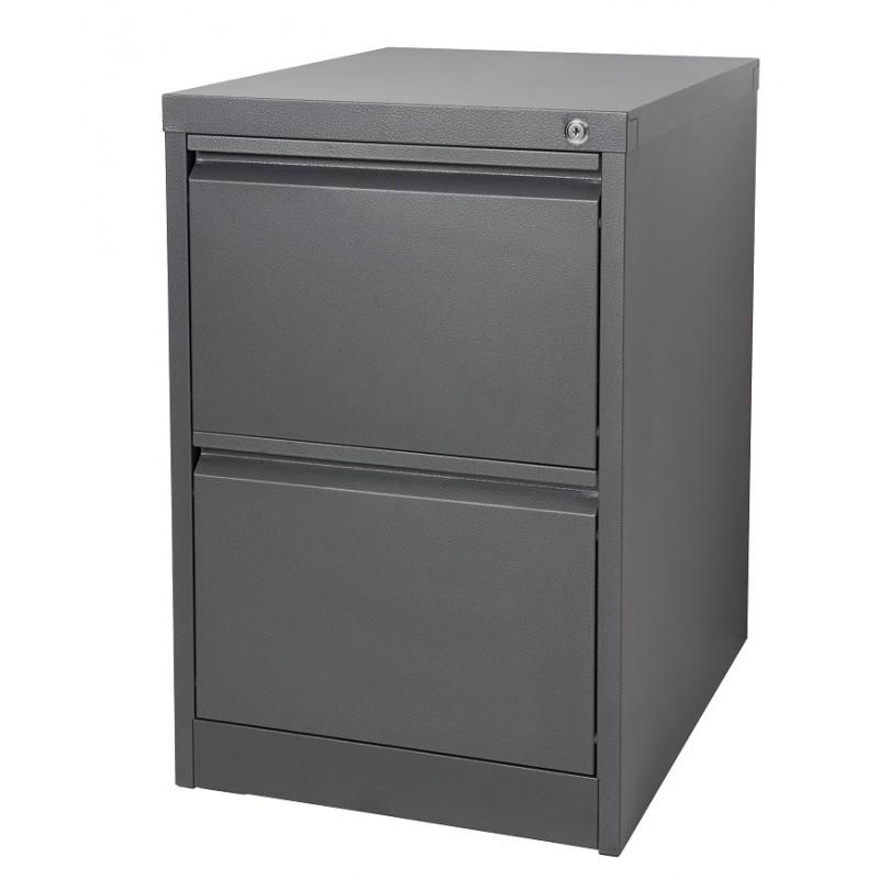 2 Drawer Filing Cabinet KIS