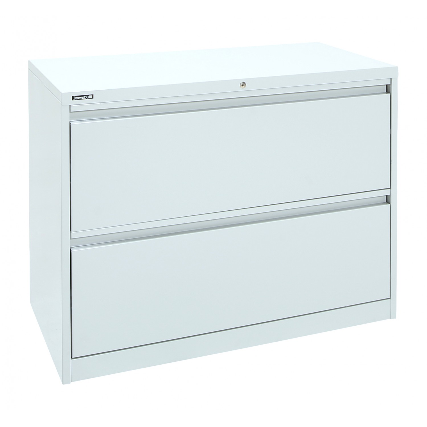 2 drawer lateral file cabinet. 2 Drawer Lateral Filing Cabinet File W
