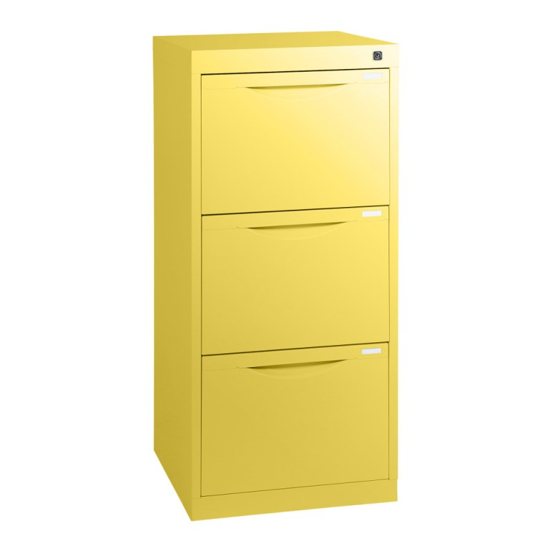 3 Drawer Statewide Homefile Filing Cabinet