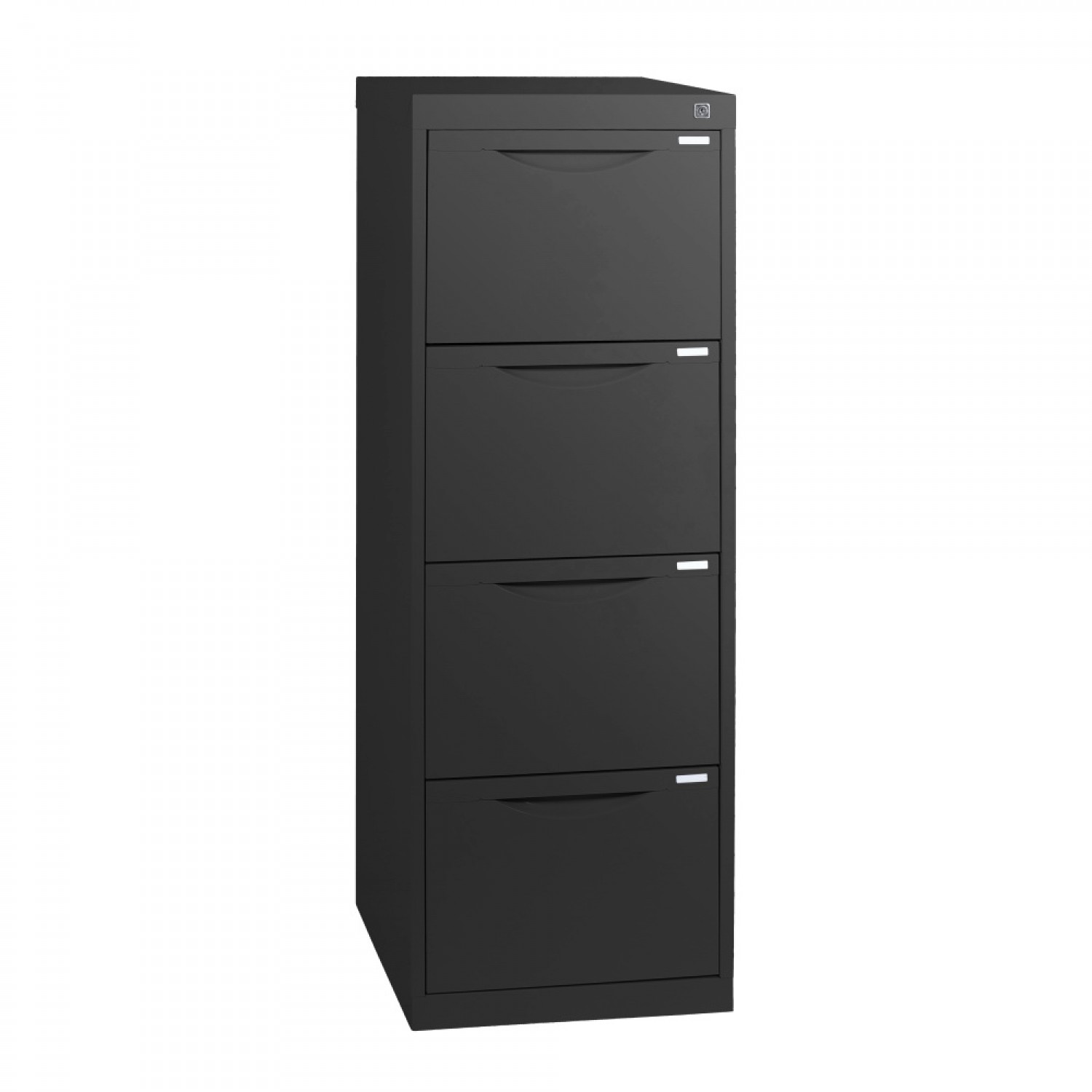 shallow drawer cabinet statewide homefile shallow depth 3 drawer filing cabinet 26017