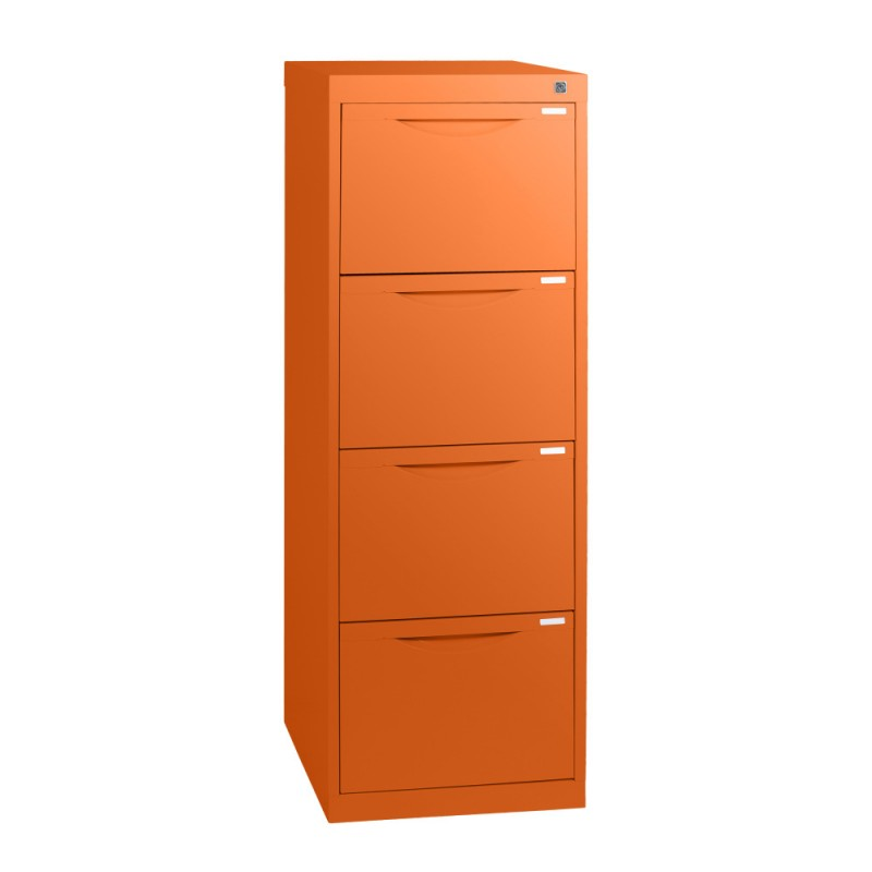 4 Drawer Statewide Homefile Filing Cabinet