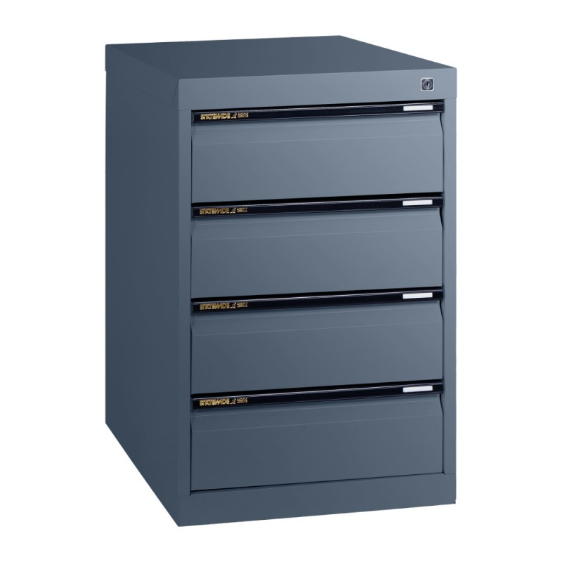 4 Drawer Statewide Legal Cabinet
