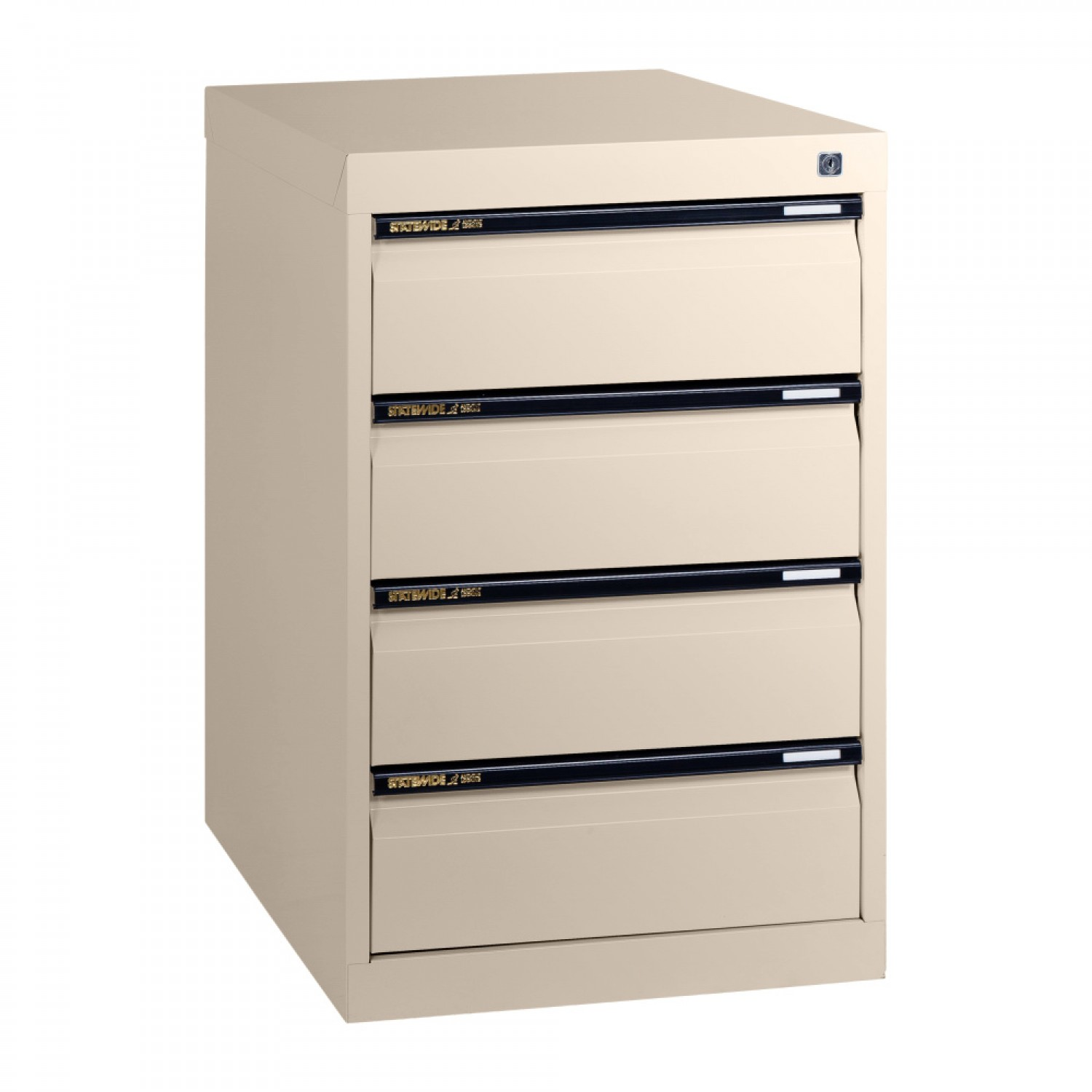 Statewide Legal And Office Filing Cabinet 4 Drawer