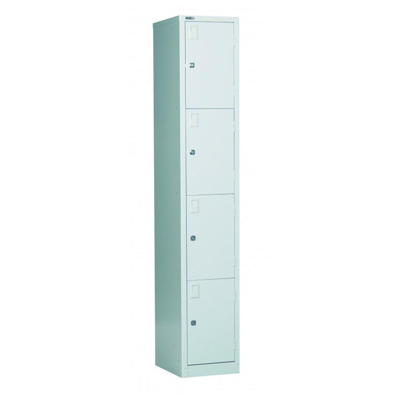 Four Door Locker GLA