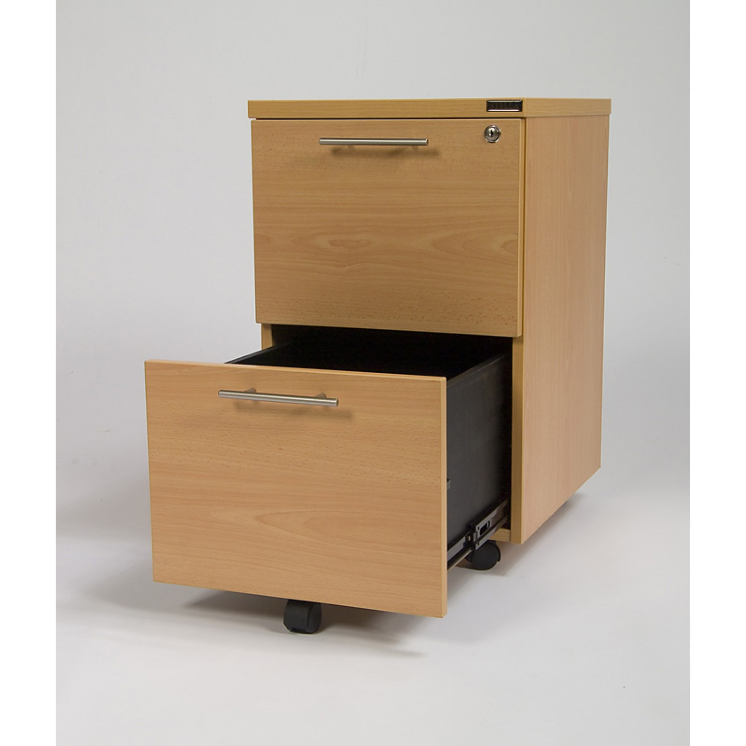 Mobile pedestal pilot office furniture since 1990 for Mobile furniture