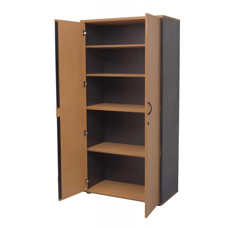 Lockable Cupboard Rapid Worker Office Furniture Since 1990