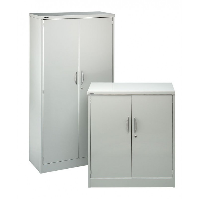 Brownbulit Stationery Cupboards