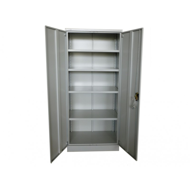 Spacewise Steel Stationery Cupboard