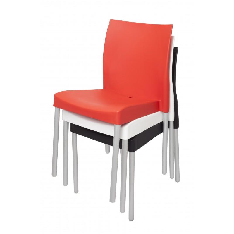 Indoor/Outdoor Chair Leo