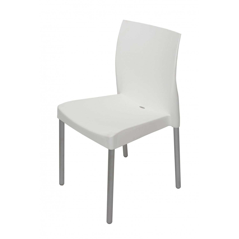 Leo Indoor/Outdoor Chair - Office Furniture Since 1990