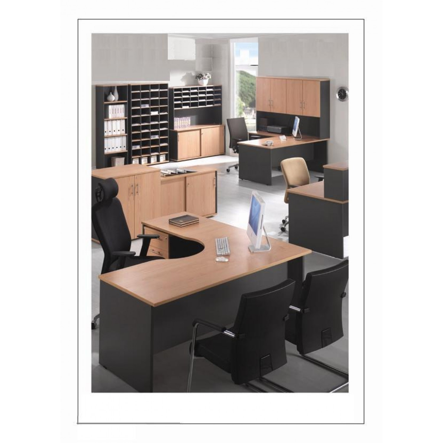 Pilot Range Office Furniture Online