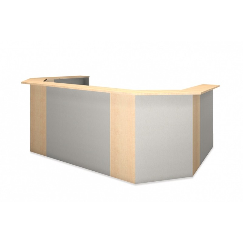 Reception Desk U-Link