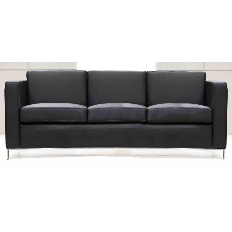 3 Seater Lounge Sofa Plaza