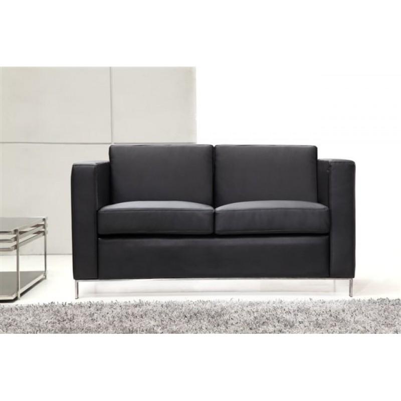 2 Seater Lounge Sofa Plaza