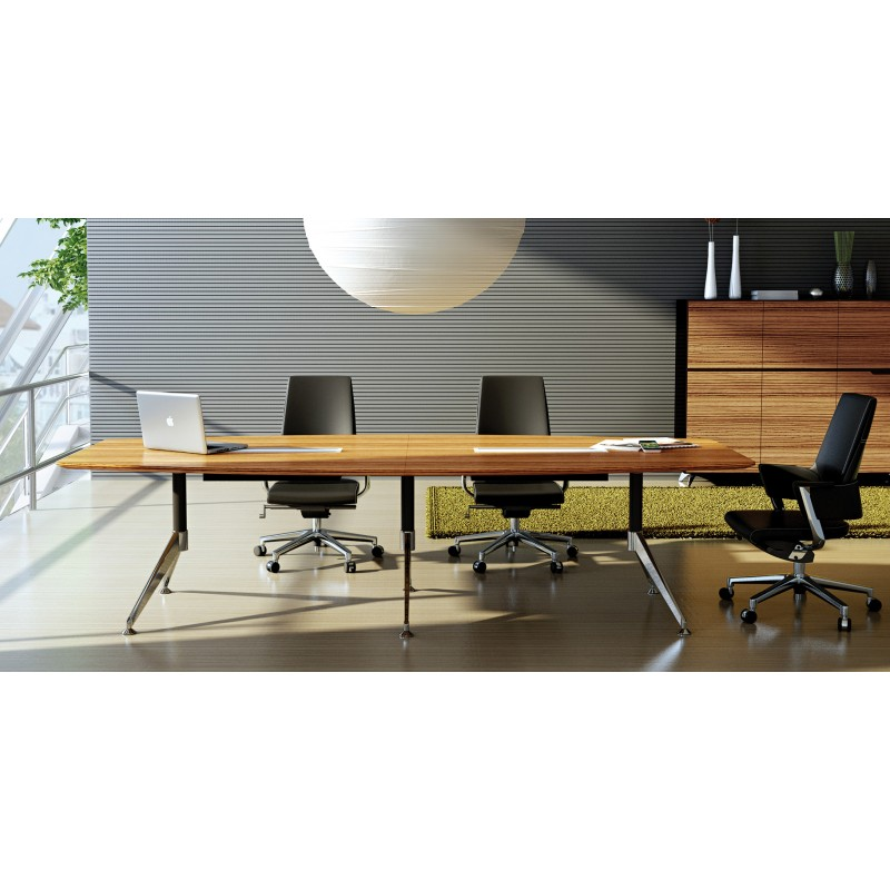 Boardroom Table Urban Nature