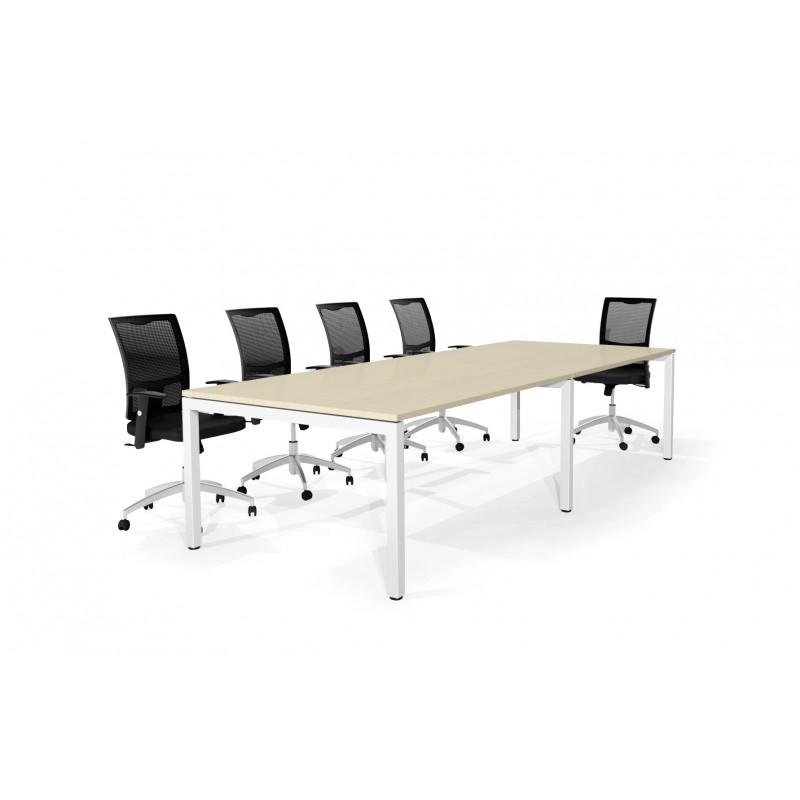 Plaza Boardroom Table