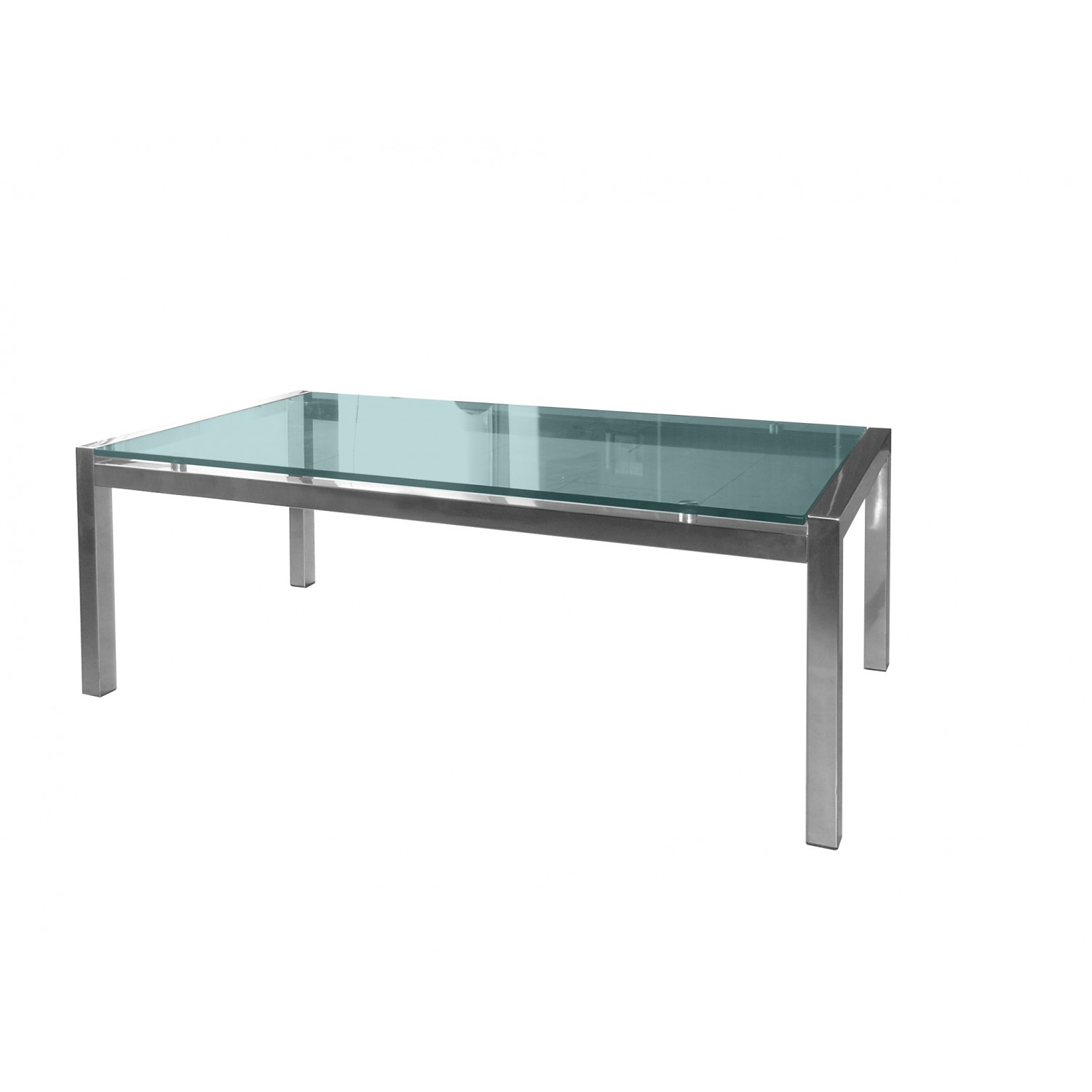 Reception Lounge Glass Coffee Table Soto Office Furniture Since 1990