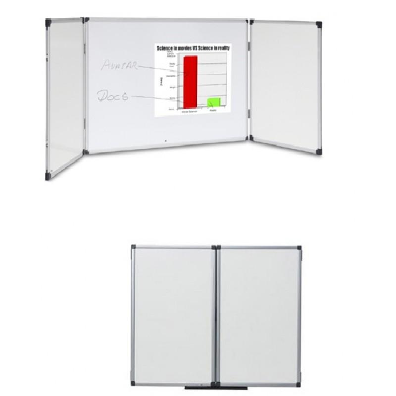 Standard Cabinet Whiteboard